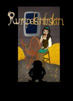 Rumpelstiltskin by FalseDisposition