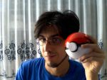 pokeball by stremis