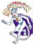 Ratman by ScottRobertson