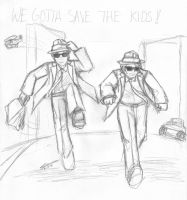 WIP?: We Gotta Save the Kids by Kenton-Alkemi