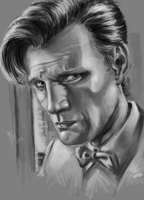 Doctor Who - 11 by Gigabeto