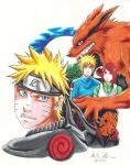 Naruto: family by rokhead423