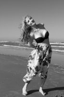 ON THE BEACH by Luigi Prearo 2015 by ChristineBerl