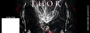 For Your Upgrade Facebook - Thor Cover by viork