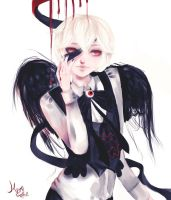-Demon Alois- by kittysophie