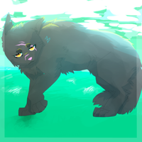 Yellowfang by SimplyMisty
