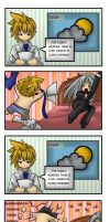 FFVII: Cloud Coverage by Cobyfrog