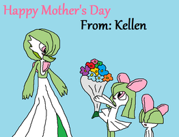 Happy Mother's Day by PokemonDoctor100