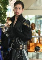 Captain hook once upon a time by joshspiderman238