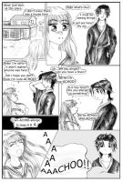 A Fruits Basket What if... by gemesis