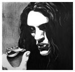 Peter Steele by manuelka