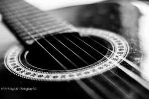 Song of my life by HenriqueAMagioli