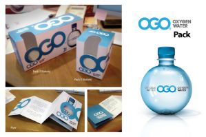 OGO water pack by caprozo911