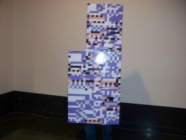Missingno. by Koji45