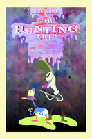 The Hunting Trip Poster by Moon-manUnit-42