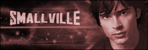 Smallville Signature by Robbanmurray