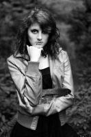 natalii 02BW by siwymortis