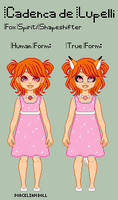 SS - Cadenca Reference Sheet by porcelian-doll
