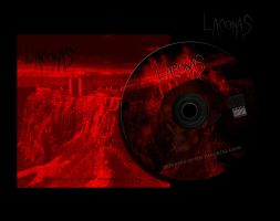 LACONAS COVER by palax