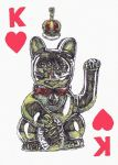 King Of Hearts by captainrosteck