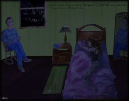 First Night by didoo0501