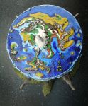 The Disc carried on Great A'tuin by gmfate
