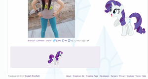 the rarity that shows when it's loading by Angelicsweetheart