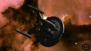In Search of The Xindi WP by GlenRoberson