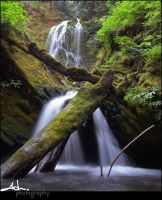 wolf creek falls 2 by NWunseen