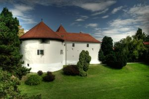 Varazdin castle by Chipsy007