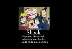 Naruto Demotivational Poster by TeamShikaIno