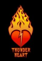Thunder Heart by DarckBMW