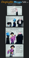 Despicable-Mega Talk:#3-Everybody needs a Thneed by MadJesters1