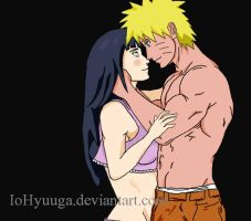 NaruHina - You'll always be my girl! by IoHyuuga