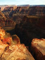 Grand Canyon 02 by abelamario