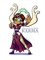LOL: Karma by phsueh