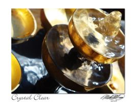 Crystal Clear by DistantVisions