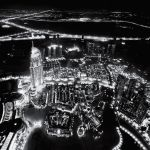 LIGHTSCAPES, DUBAI by Ssquared-Photography