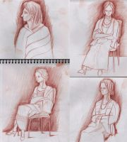 SHU_quick_drawings. by InkOut