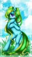 Nettle by athe-nya