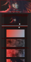 Smudge Grunge Tutorial by ProneAccident