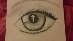 Eyes Are The Windows to the Soul by PoisonedInnocence