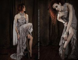 Dress Idolon, Somnia Romantica by M. Turin by SomniaRomantica
