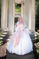 Euphemia - A peaceful way by Pan-Pan