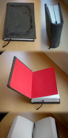 Little Tome of Bookbinding by mbah