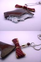 After Eight Charm by melijan