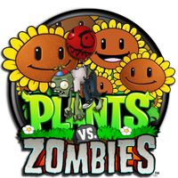 Plants vs Zombies B by dj-fahr
