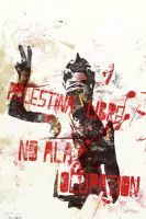 palestina libre by bashole