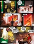 DeviantDead: Round 4 Page 35 by Crispy-Gypsy