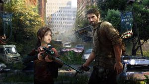 The Last of us - Wallpaper ver. 2.0 by The10thProtocol